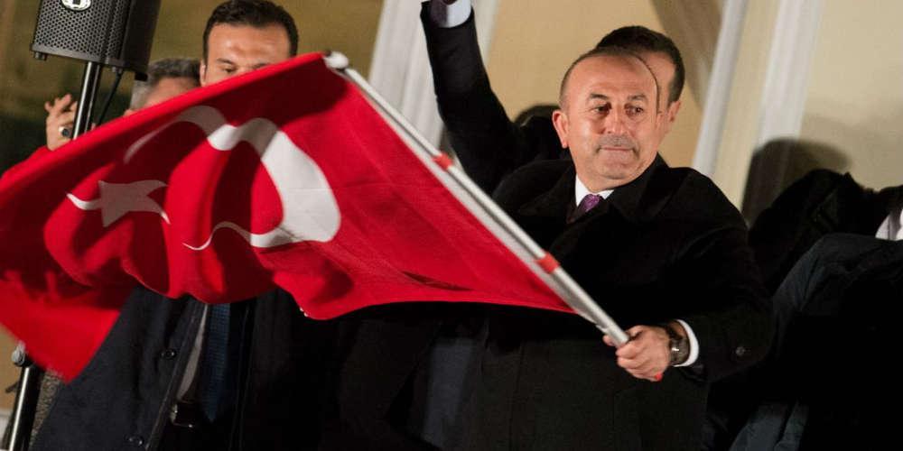 Τραβάει το σκοινί η Τουρκία: Θα αγοράσουμε τους S-400 και απορρίπτουμε το τελεσίγραφο των ΗΠΑ