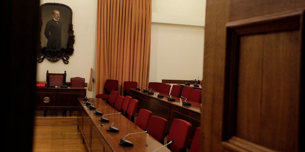 Πρεμιέρα προκαταρκτικής για Novartis - «Ομπρέλα» ΣΥΡΙΖΑ στους προστατευόμενους μάρτυρες