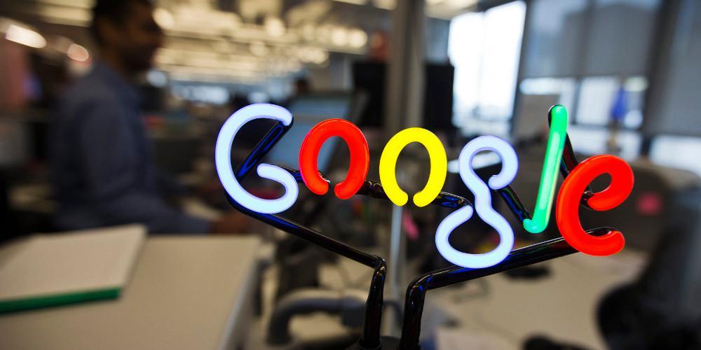 Κορωνοϊός: Η Google άνοιξε ιστότοπο για την Covid-19