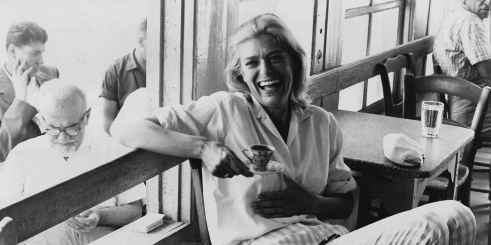 Σαν σήμερα: 25 χρόνια από το θάνατο της Μελίνας Μερκούρη – Όλη η Ελλάδα την θυμάται