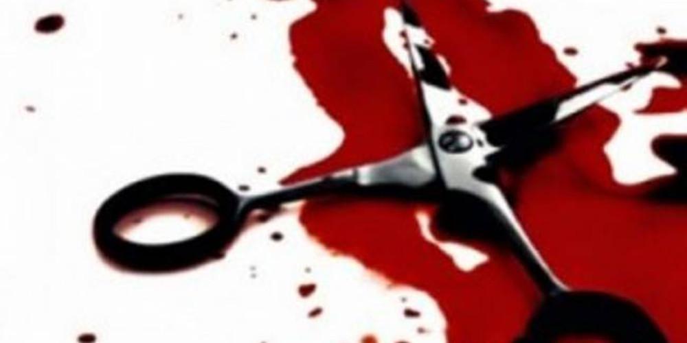 «Σκότωσα τον διάβολο» φώναζε ο 55χρονος που κατακρεούργησε την σύντροφό του στην Σταμάτα