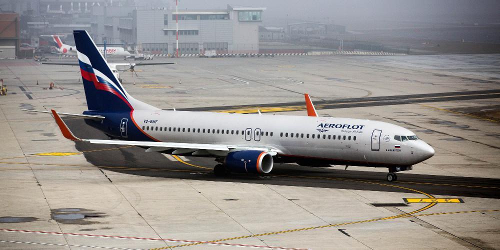 Θρίλερ στον αέρα – Ένοπλος κρατά 67 ομήρους σε πτήση της Aeroflot
