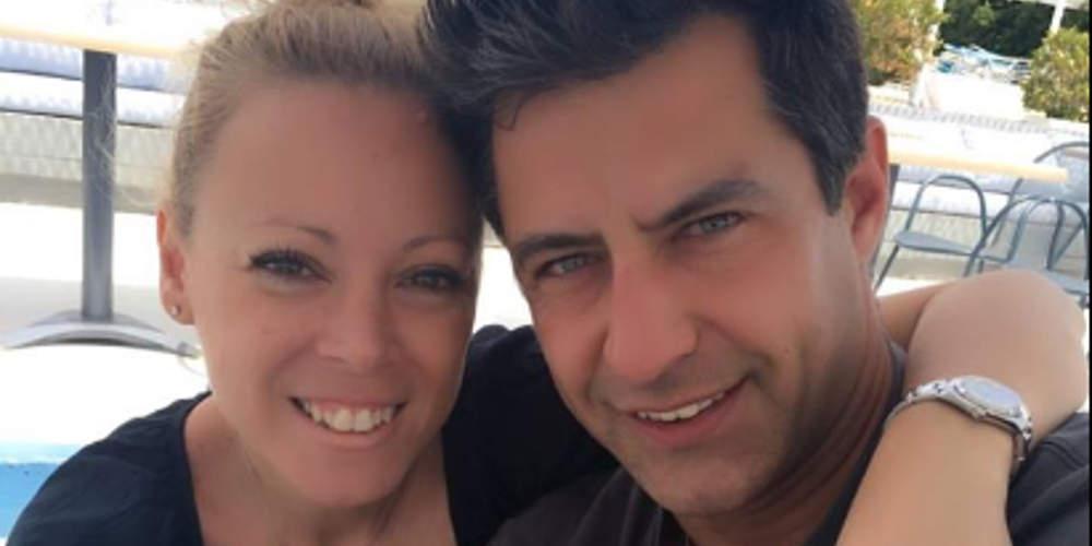 Συγκινεί και πάλι η σύζυγος του Κωνσταντίνου Αγγελίδη: Η φωτογραφία που χαμογελούν!