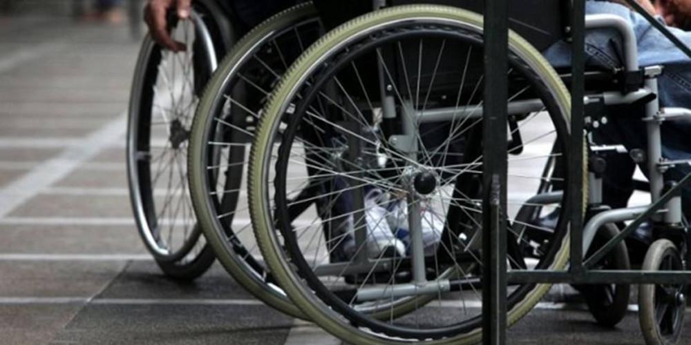 Έκλεψαν το αναπηρικό καρότσι καρκινοπαθή από νοσοκομείο του Ηρακλείου
