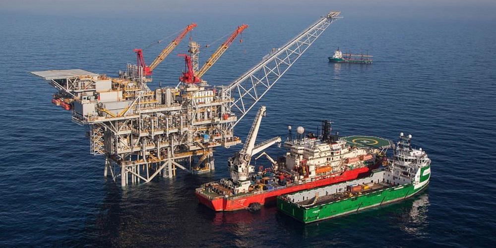 Κυρώσεις σε δύο άτομα για τις γεωτρήσεις στην κυπριακή ΑΟΖ
