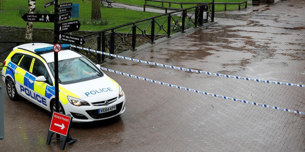 Δύο νεκροί από την καταιγίδα Κάλουμ στη Βρετανία