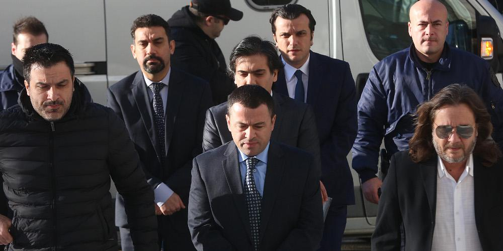 Τουρκικό ΥΠΕΞ: Η Ελλάδα προστατεύει τους πραξικοπηματίες