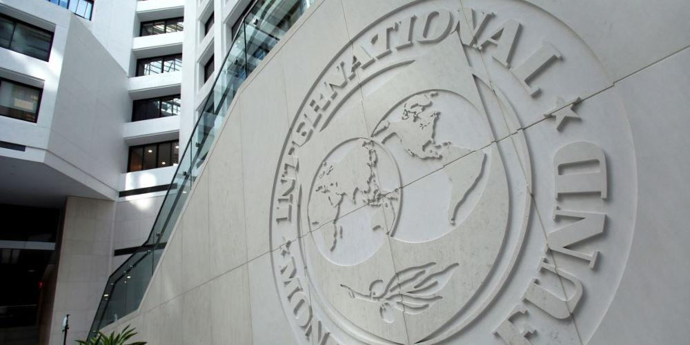 Έκθεση ΔΝΤ: Να πέσουν τα πλεονάσματα κάτω από 2%