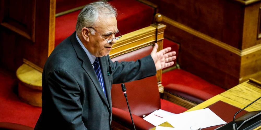 Δραγασάκης: Ο ΣΥΡΙΖΑ μπορεί να κερδίσει τις εθνικές εκλογές
