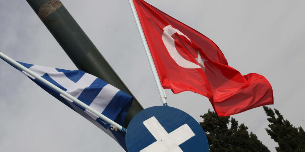 Μακρόν, ΕΕ και Ισραήλ στηρίζουν την Ελλάδα απέναντι στις τουρκικές προκλήσεις