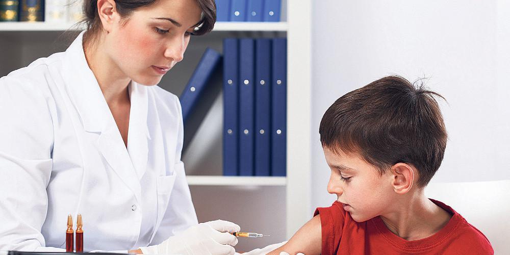 Γρίπη και παιδιά: Πώς θα τα προφυλάξουμε από τον ιό