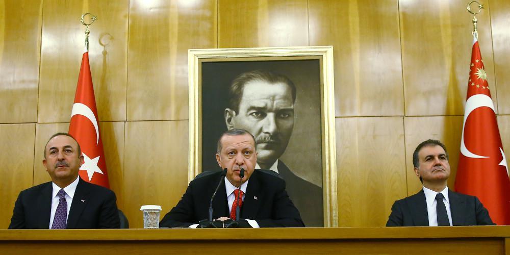Η Γκαμπόν έστειλε τρεις υπόπτους ως γκιουλενιστές στην Τουρκία