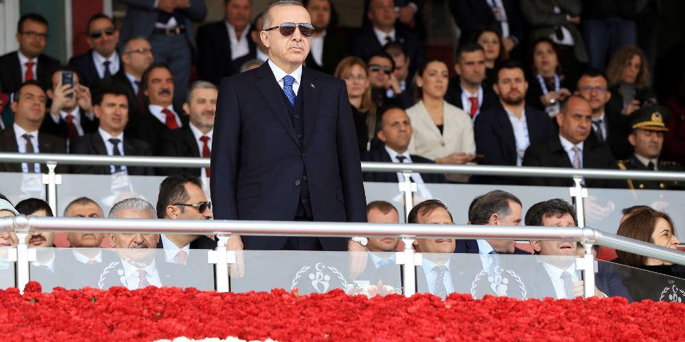 Πόσο σοβαρή είναι η τουρκική απειλή