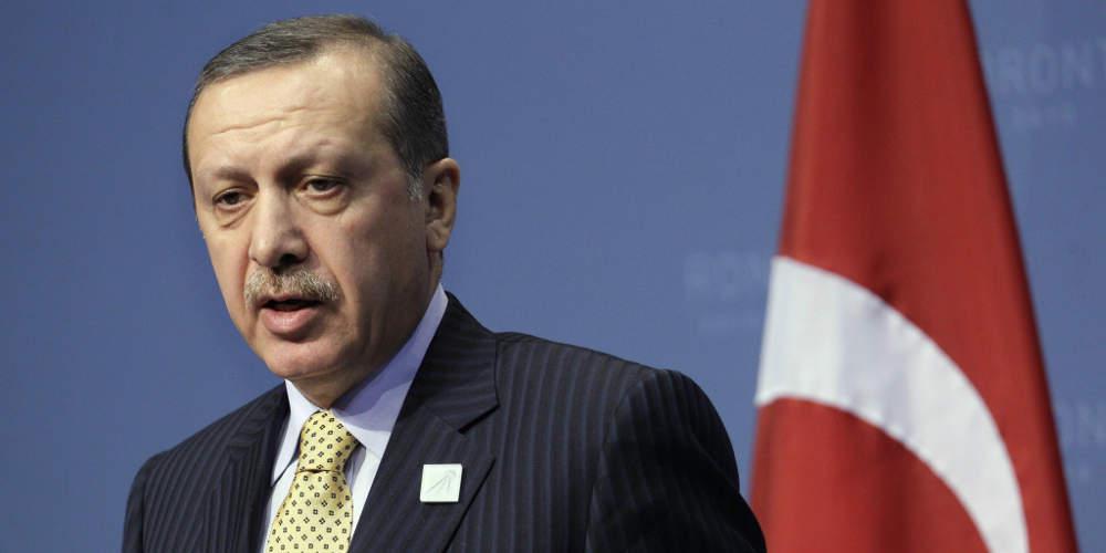 Αποθρασύνθηκαν οι Τούρκοι: Μας ενοχοποιούν για την καταδίκη του Ερντογάν από τον ΟΗΕ - «Δέχθηκαν την ελληνική μαύρη προπαγάνδα»