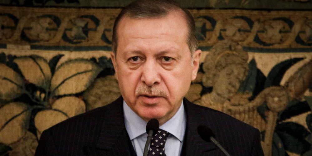 Κορωνοϊός - Νέο μήνυμα Ερντογάν: Μείνετε στα σπίτια σας