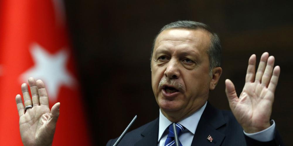 Νέο «χτύπημα» στον Ερντογάν: Ο αρχιμαφιόζος Πεκέρ συνδέει συγγενή του Σουλτάνου με εμπόριο όπλων σε τζιχαντιστές {βίντεο]