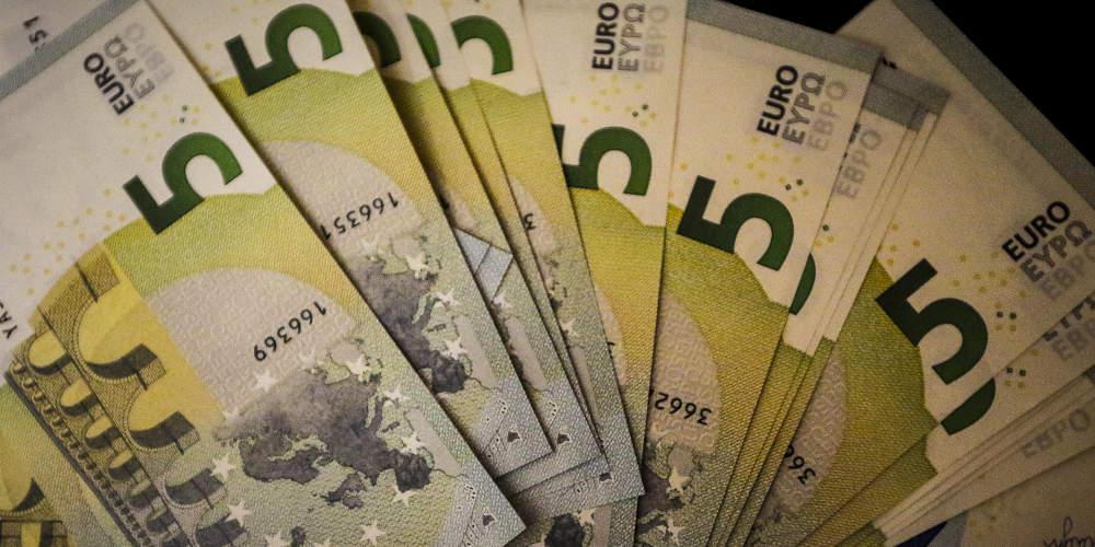 Ξεπέρασε το ένα δισ. ευρώ το πρωτογενές πλεόνασμα το πεντάμηνο Ιανουάριος- Μάιος