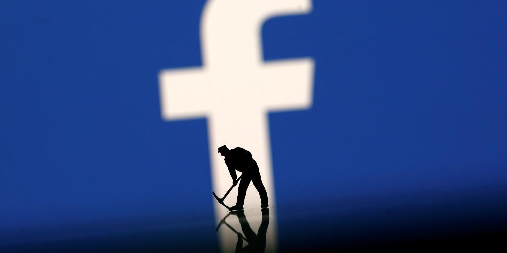 Πάνω από 5,3 εκ. Έλληνες χρησιμοποιούν το Facebook