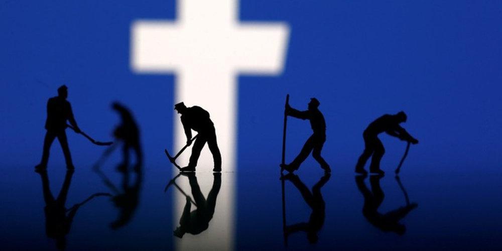 Secret crushes: Το Facebook λανσάρει την δική του εφαρμογή dating