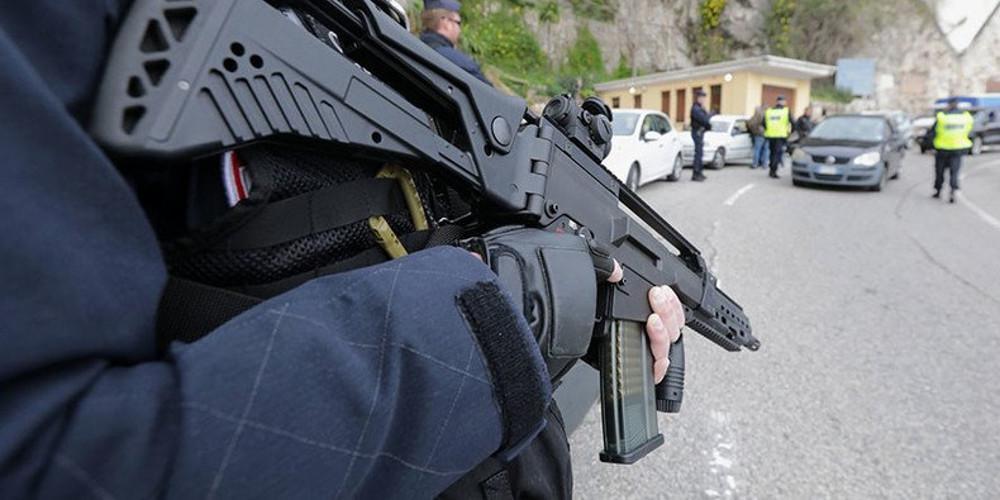 Συλλήψεις ύποπτων που σχεδίαζαν τρομοκρατική επίθεση στην Γαλλία