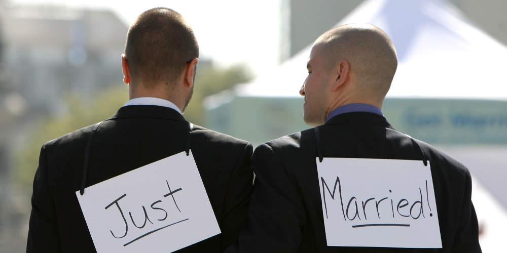 Η Δανία καλύτερη χώρα για τους ομοφυλόφιλους - Τι συμβαίνει με την Ελλάδα