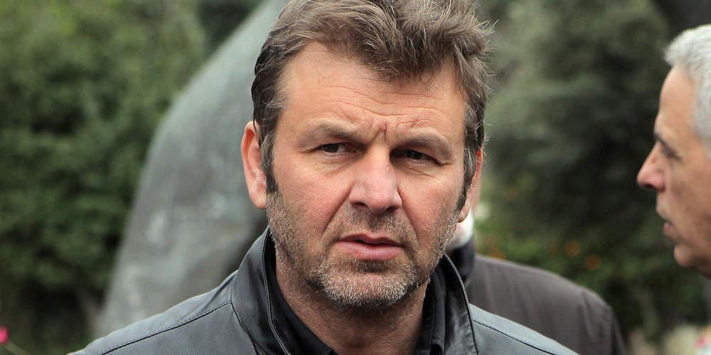 Παραιτήθηκε από δήμαρχος Στυλίδας ο Γκλέτσος για την Συμφωνία των Πρεσπών