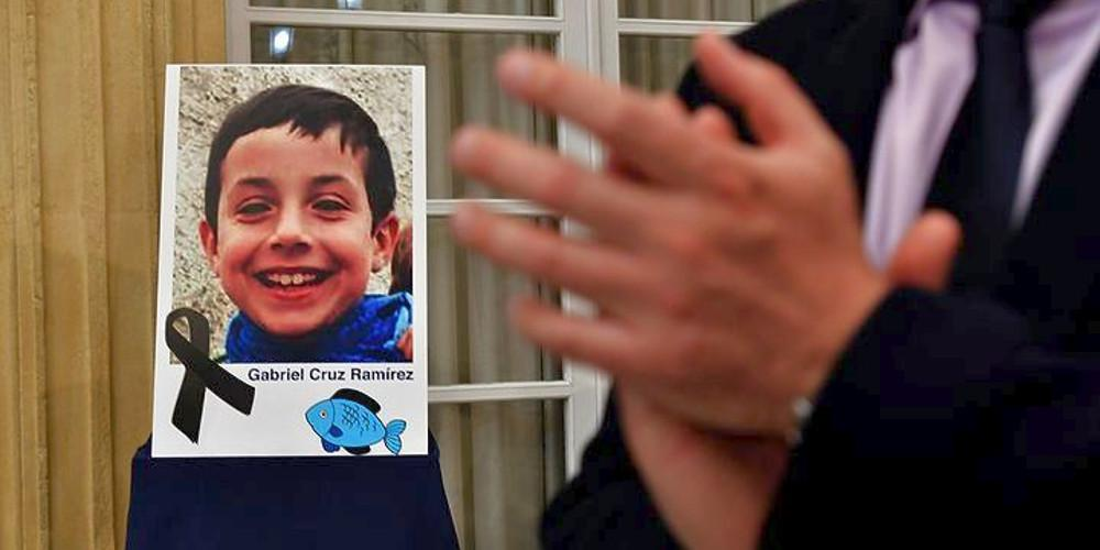 Σοκ από τη δολοφονία 8χρονου αγοριού στην Ισπανία