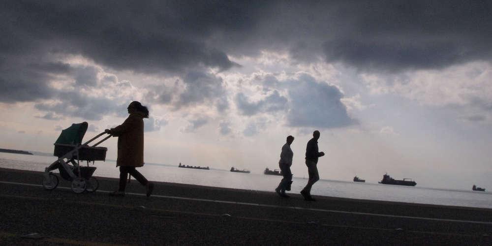 Πρόγνωση καιρού: Άνοδος θερμοκρασίας το Σάββατο αλλά με τοπικές βροχές
