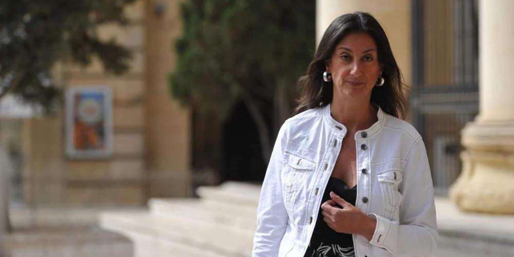 Πήραν 130.000 ευρώ για να ανατινάξουν το αυτοκίνητο - Οι κατηγορούμενοι για τη δολοφονία Γκαλίζια στη Μάλτα