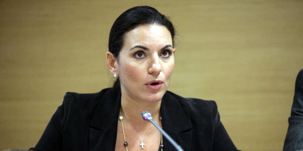 Η Όλγα Κεφαλογιάννη αποκάλυψε το άγνωστο οικογενειακό της δράμα