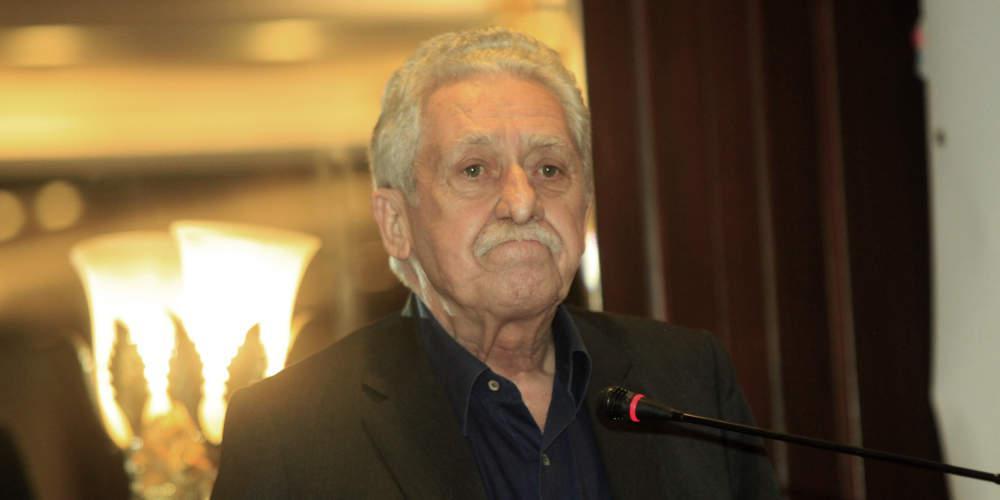 Βεβαιότητα Κουβέλη: Η συμφωνία των Πρεσπών θα επικυρωθεί από τη Βουλή γιατί οι ΑΝΕΛ στηρίζουν την κυβέρνηση