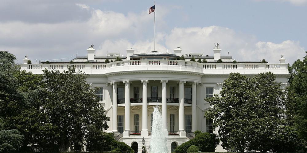 Συναγερμός στον Λευκό Οίκο: Αυτοκίνητο επιχείρησε να μπει στον περίβολο
