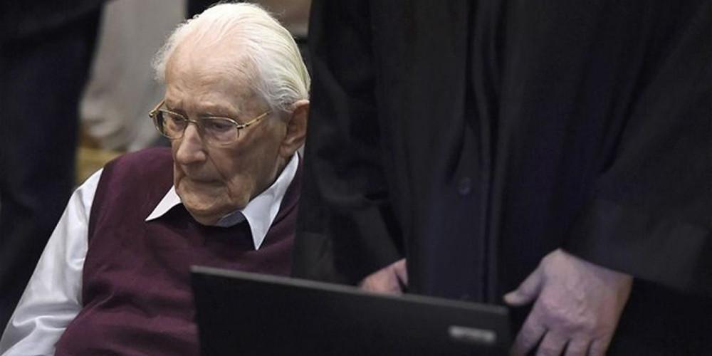 Πέθανε ο «λογιστής του Άουσβιτς», Όσκαρ Γκρένινγκ σε ηλικία 96 ετών