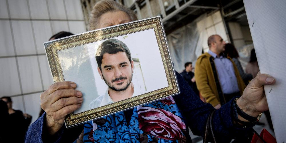 Δολοφονία Μάριου Παπαγεωργίου: Στις 26 Ιουνίου η απόφαση του δικαστηρίου