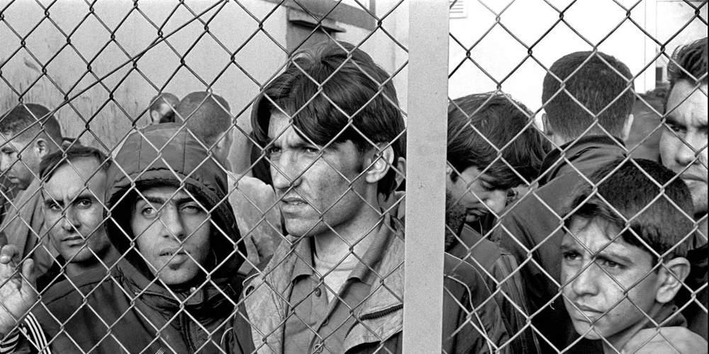 Σε δομή φιλοξενίας προσφύγων μετατρέπεται το στρατόπεδο Καποτά