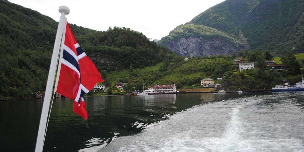 Νορβηγία: Η αρχή δημόσιας υγείας σταματά την εφαρμογή στα κινητά για ιχνηλάτηση του κορωνοϊού