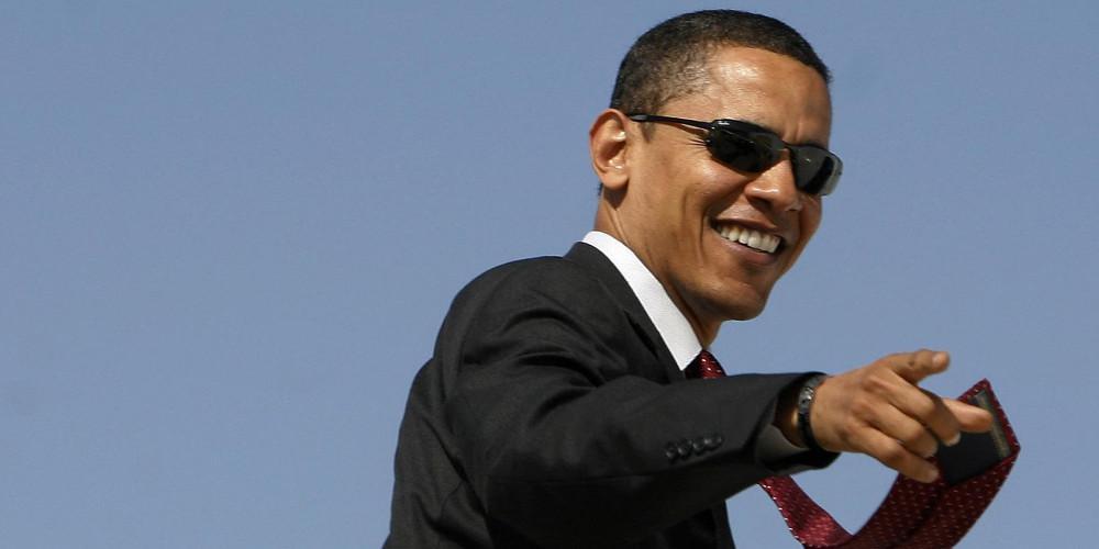 «Βόμβα» Ομπάμα: Ετοιμάζει...σειρά εκπομπών στο Netflix!