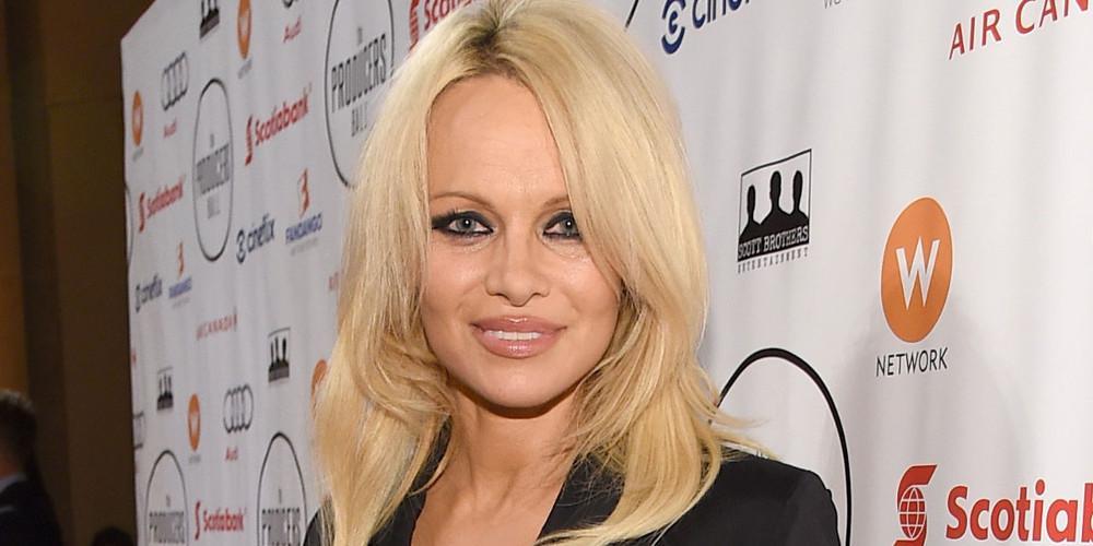 Τίτλοι τέλους στη σχέση της Pamela Anderson με το νεαρό Adil Rami