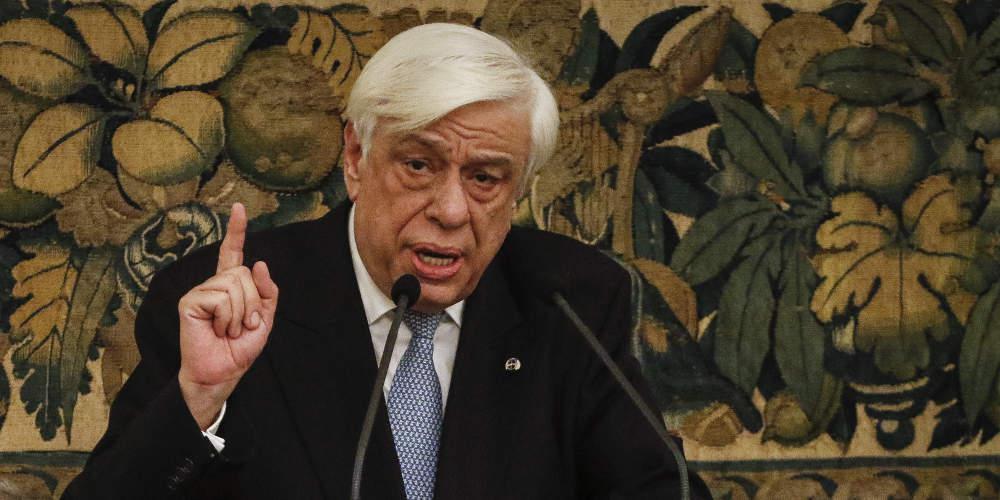 Παρεμβαίνει ο Παυλόπουλος για να αποτραπεί η θεσμική εκτροπή με τη νέα ηγεσία της Δικαιοσύνης
