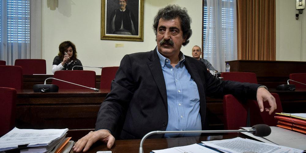 Κωλοτούμπα: Ο Πολάκης επικαλείται το νόμο περί ευθύνης υπουργών τον οποίο… έβριζε! [βίντεο]