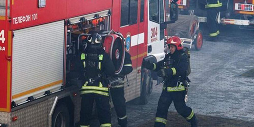 Συναγερμός στην Ουκρανία από πυρκαγιά σε πυρηνικό σταθμό στο Ρίβνε