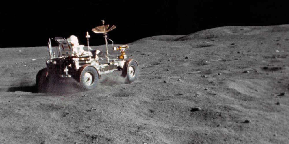 Τα φιλόδοξα… διαστημικά σχέδια της Τουρκίας - Στέλνει ρόβερ στη Σελήνη