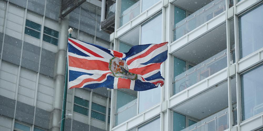 Κλιμακώνεται ο «πόλεμος»: Απελαύνονται 50 Βρετανοί διπλωμάτες από τη Ρωσία