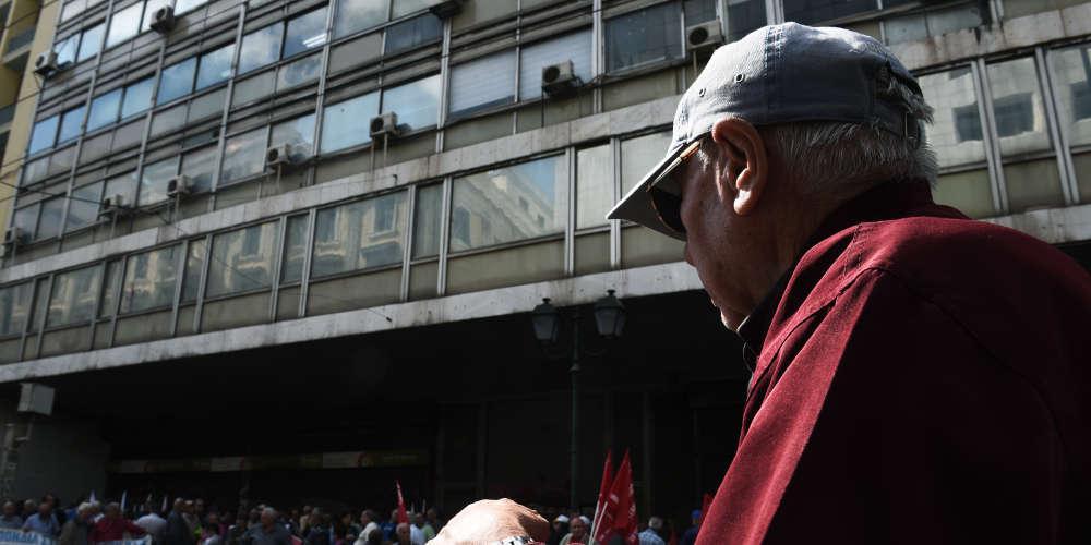 Αποκλειστικό: Αναδρομικά 500 - 9.100 ευρώ για 1,4 εκατ. συνταξιούχους
