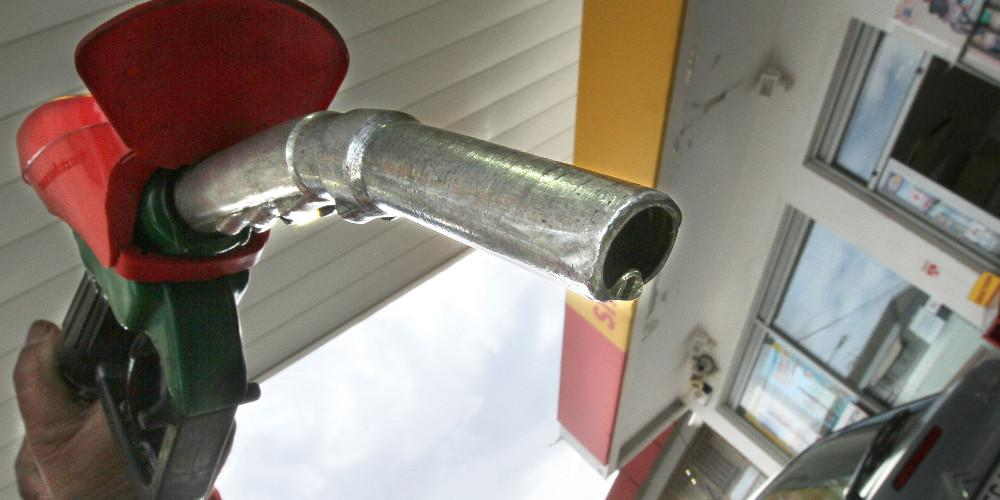 «Λαβράκι» από την ΑΑΔΕ: Εξαρθρώθηκε διεθνές κύκλωμα νοθείας βενζίνης - Χρησιμοποιούσε την «έξυπνη φόρμουλα»
