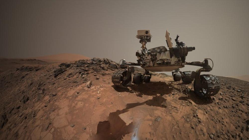 Το Curiosity στον Άρη έκανε μία ανακάλυψη που ίσως αποδεικνύει την ύπαρξη ζωής!