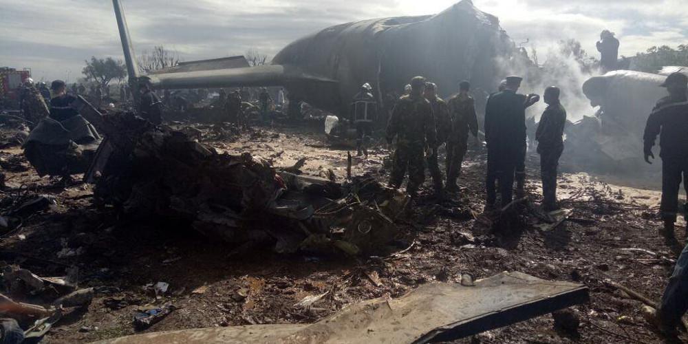 Τραγωδία στο Σουδάν: Τουλάχιστον 15 νεκροί από τη πτώση μεταγωγικού αεροσκάφους