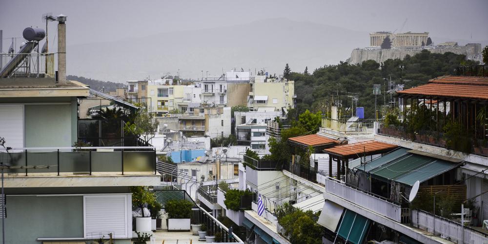 Μπαράζ… εξώσεων λόγω Airbnb - Αυξήθηκαν 47% οι μετακομίσεις
