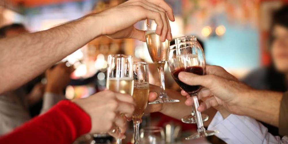 Αδιανόητο: Το σώμα ενός άνδρα παρήγαγε από μόνο του αλκοόλ