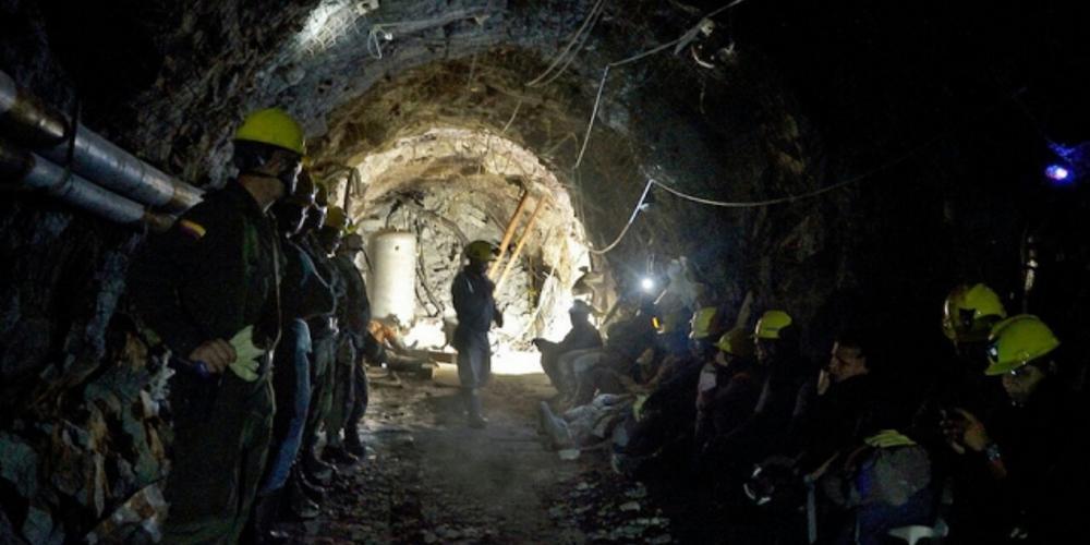 Δυστύχημα σε ανθρακωρυχείο στην Κίνα: 19 νεκροί και 2 εγκλωβισμένοι